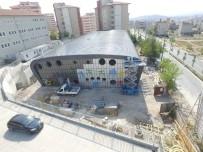 ANADOLU İMAM HATİP LİSESİ - Çayırova Yeni Spor Salonuna Kavuşuyor
