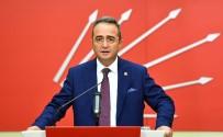 MUHALEFET PARTİLERİ - CHP'den 'Adalet Kurultayı' Kararı