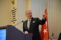 İZMIR TICARET ODASı - Demirtaş Açıklaması 'İnşaat Sektörü Desteklenmeli'