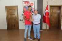 VOLEYBOL FEDERASYONU - Develi Belediyespor Voleybol Kulübünden Bir Başarı Daha