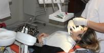 RÖNTGEN - Diş Merkezinden Mesai Saati Değişikliği