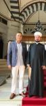 BİLİM ADAMI - Dünya Müslüman Alimler Birliği İle Uluslarası Üniversiteler Konseyi'den Mescid-İ Aksa'ya Tam Destek