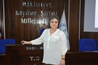 TÜRKIYE BELEDIYELER BIRLIĞI - Edremit Belediyesi'nden Personele İmar Mevzuatı Eğitimi