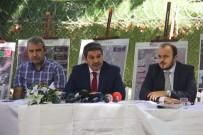 TEVFIK GÖKSU - Esenler Belediyesi Kentsel Dönüşümde Kapsamında 45 Bin Konutu Transfer Edecek
