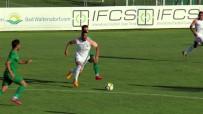 EMIN AVCı - Galatasaray, Akhisar ile yenişemedi