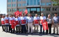 PARMAK - Gül Açıklaması 'FETÖ Tutukluları FETÖ'yü Temize Çıkarma Çabası İçinde'