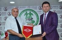 TÜRK STANDARTLARI ENSTİTÜSÜ - HAYKOOP Türkiye'de Bir İlke İmza Attı