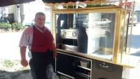 KADIR TOPBAŞ - İBB'den Engeli Köfteciye 2'İnci Kez Araba Hediyesi