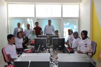 İLKÖĞRETİM OKULU - İpekyolu Belediyesi, 32 Branşta Bin 100 Kursiyere Eğitim Veriyor
