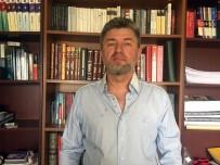 OTORITE - İşyeri Hekimi Sedat Erol Açıklaması 'Suriyelilere Çalışma İzni Çok Geç Geliyor'