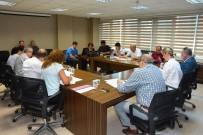 ALIKAHYA - İzmit Belediyesi'nde Kiralama Ve Satış İhaleleri Yapıldı