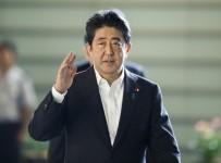 JAPONYA BAŞBAKANI - Japonya Ve ABD, Kuzey Kore'ye Karşı Beraber Hareket Edecek