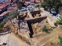 Kalehöyük'te Kazı Çalışmaları Yeniden Başladı
