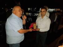 Kaymakam Tekin Gülşehir'de Yaz Şölenine Katıldı