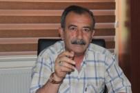 Kırşehirspor Eski Başkanı Berat Bıçakçı Açıklaması 'Kırşehirspor'u Belediyenin Devralması En İsabetli Karar'