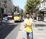 YILDIZ FUTBOLCU - Mehmet Ekici Açıklaması 'Hedefim Yeniden Milli Takım'a Dönmek'