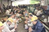 AHMET DEMIRCI - Ölen Madenci İçin Kur-An Merasimi Düzenlendi
