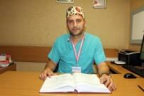 MEDICAL PARK HASTANESI - Op. Dr. Serhat Yentür Açıklaması
