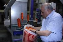 ARJANTIN - Türkiye'nin Mercimek Üretiminde Yüzde 20 Artış Bekleniyor
