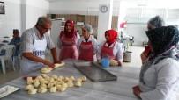 KALİFİYE ELEMAN - Pastacılık Kursunu Bitirenlerin İşleri Garanti