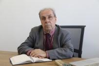 KİMYASAL MADDELER - Prof. Dr. İşbir Açıklaması 'Küresel Isınmanın İnsan Yaşamına Etkisi Büyük Olacaktır'