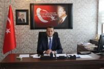 Safranbolu Kaymakamı Ürkmezer Açıklaması  'AB Projelerine Önem Vermekteyiz'