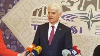 HÜSEYİN ŞAHİN - Şahin Açıklaması 'Yargıda Reformlara Önem Veriyoruz'