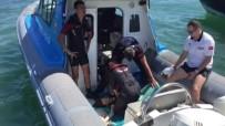 KALP MASAJI - Denize giren 12 yaşındaki kız boğuldu!