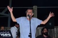 Sanatçı Cevdet Bağca, Ovacık'ta Konser Verdi
