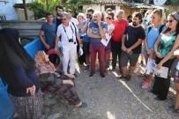 ŞENER ŞEN - Sinema Tutkunları Çalı Köy Filmleri Festivali'nde Buluştu
