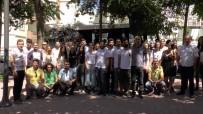 ROCK - Suriyeli Türkmenler İçin 'Ahbap Olalım' Projesi