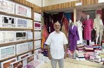GÜNEY AFRIKA - Tekstil İhracatındaki Dış Baskı Yeni Pazarlar İle Çözülecek