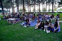 GENÇLİK MECLİSİ - Tepebaşı Gençlik Film Festivali Sona Erdi
