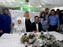 AHMET NECDET SEZER - TGSK Genel Başkanı Cevahiroğlu'nun Mutlu Günü