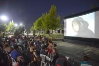 TUZLA BELEDİYESİ - Tuzla Belediyesi Açık Hava Sinema Günleri Başladı