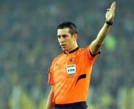 ALPER ULUSOY - UEFA'dan Ali Palabıyık'a Görev