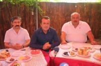 Uluslararası Altın Safran Türkiye Açık Kyokushin Şampiyonası Hazırlıkları Tamamlandı