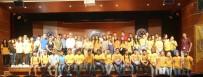 ROBOT - Uluslararası Düzeyde En 'Tatlı' Okul Başladı