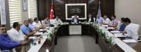 ELZEM - Van Ekonomi Konseyinden Aylık Olağan Toplantı