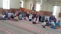 SEÇMELİ DERS - Yaz Kur'an Kursları Veli Seminerleri Tamamlandı