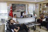 VEZIRHAN - Zobran Köyü Kırsal Turizme Kazandırılıyor