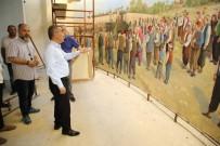 ATAKENT - 15 Temmuz Demokrasi Şehitleri Parkı 15 Temmuz'da Açılıyor