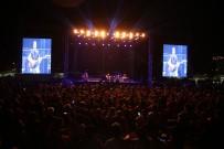 NEŞET ERTAŞ - 2. Uluslararası Finike Portakal Festivali