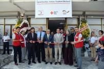 TOPLUM MERKEZİ - Adana'da Suriyeliler İçin Toplum Merkezi Açıldı