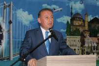 İL BAŞKANLARI - AK Parti'de Kongre Süreci Startı Verdi