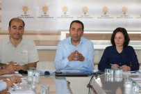 PARLAMENTO - AK Parti Yozgat İl Teşkilatı'nda Kongre Süreci Başladı