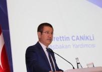 MOLOTOF KOKTEYLİ - 'Aktif Milletvekilleri Arasında Bylock Kullanan Kimse Yok'