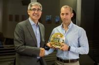 EUROLEAGUE - Anadolu Efes'e Euroleague'den Ödül