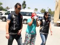 YEŞILDERE - Antalya'da Uyuşturucu Operasyonu Açıklaması 2 Gözaltı