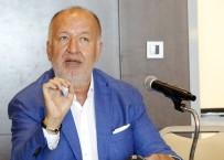 GÜLTEKİN GENCER - Antalyaspor Eski Başkanı Gencer'den Kendimi Asarım Çıkışı